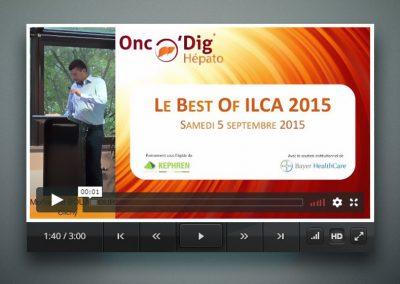 Best of ILCA 2015