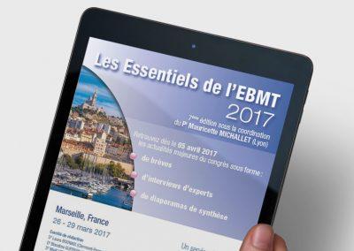 Ejournal EBMT 2017