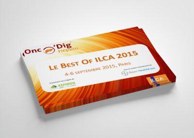 Diaporama ILCA 2015