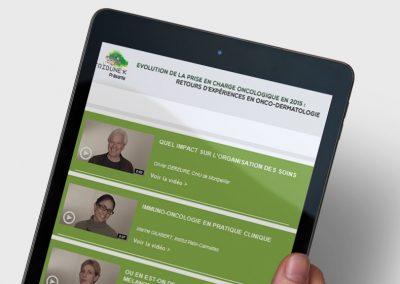 Ejournal onco-dermatologie 2015