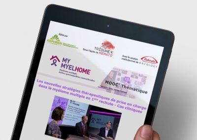 MOOC MyMYELhome 2017