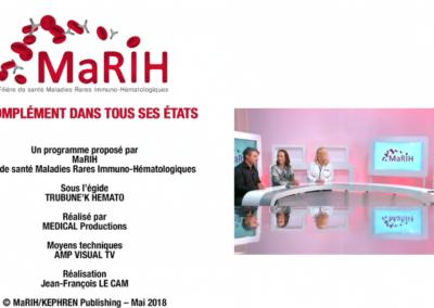 Web TV MaRIH 2018