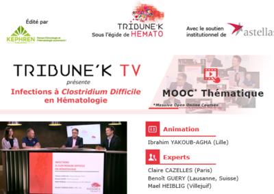 MOOC TRIBUNE'K TV 2018