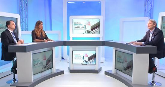 Web TV SABCS