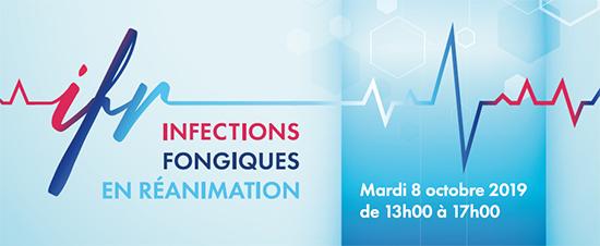 Réunion «Infections fongique en réanimation»