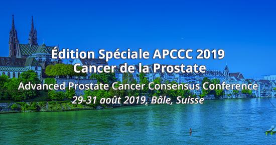 Edition spéciale APCCC 2019 à Bâle, Suisse