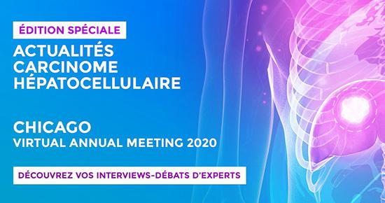 Edition spéciale HCC Chicago 2020