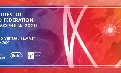 ÉDITION SPÉCIALE WFH 2020