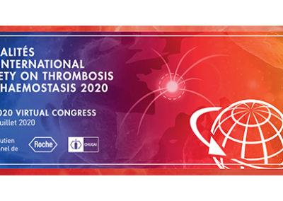 Edition spéciale ISTH 2020