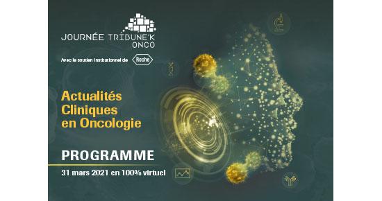 Journée «Actualités Cliniques en Oncologie 2020/2021»