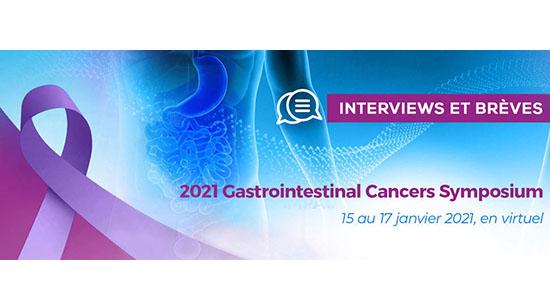 Quotidienne «Actualités en Oncologie digestive»